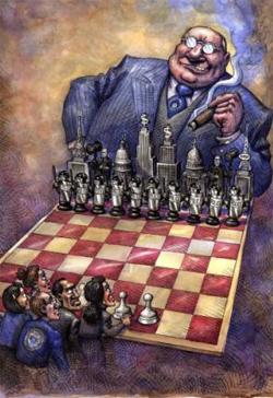 Korporativni fašizem