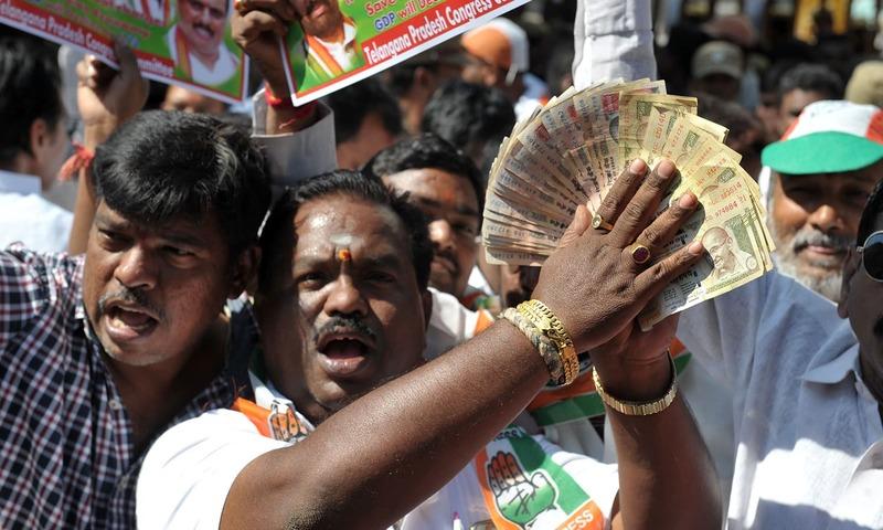 ukinitev-bankovcev-indija