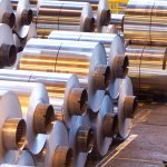 Investicije v industrijske kovine